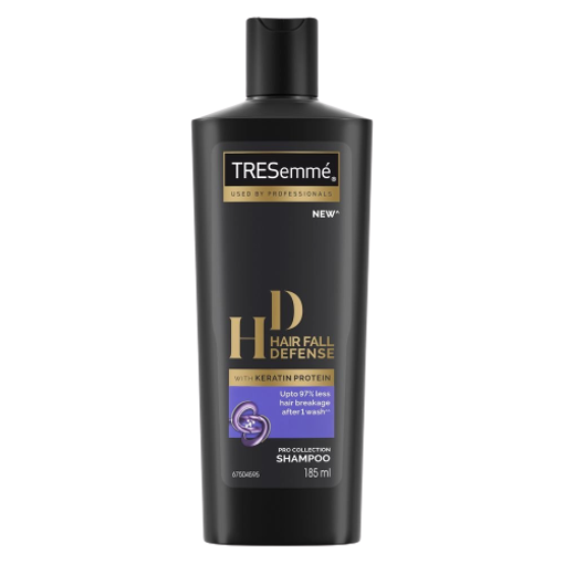 Picture of Tresemme Shampoo Hair Fall Defense - 185 ml