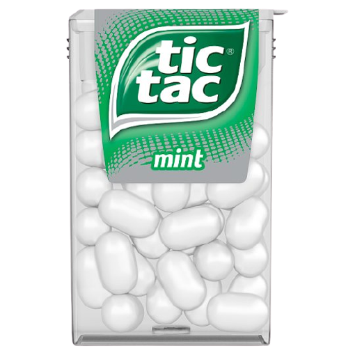 Picture of Tic Tac Mint - 7.7 gm