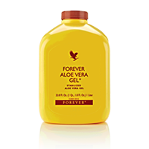 Picture of Forever Aloe Vera Gel™  (Item # 015) - Per Bottle - 33.8 FL OZ