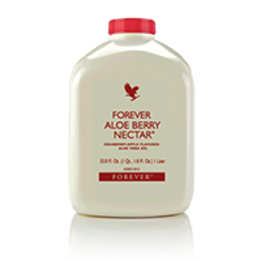 Picture of Forever Aloe Berry Nectar™ (Item # 034) - Per Bottle - 33.8 FL OZ