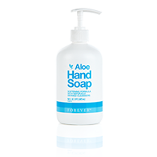 Picture of Aloe Hand Soap - Item # 523
