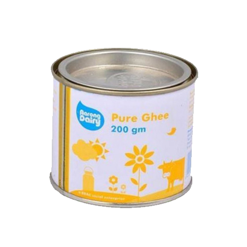 Picture of Aarong Dairy Pure Ghee -200 gm