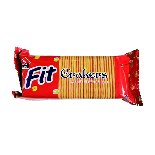 Picture of Pran Fit Crackers (Masala) Small