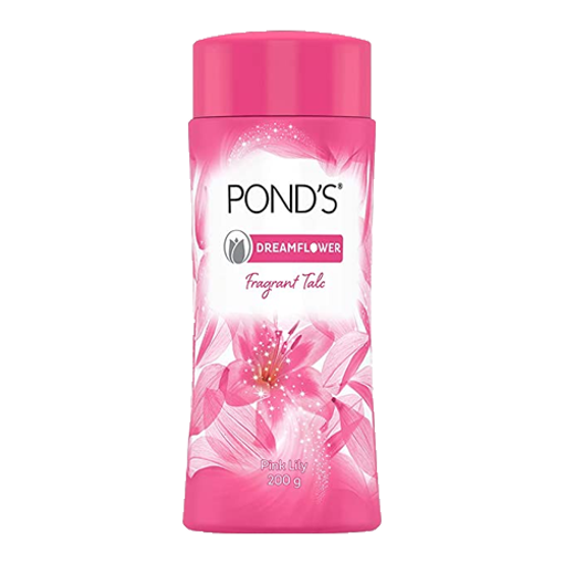 Picture of Ponds Dream Flower Talc Powder - 200 gm