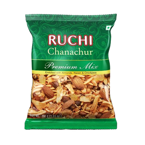 Picture of Ruchi Premium Mix Chanachur - 100 gm