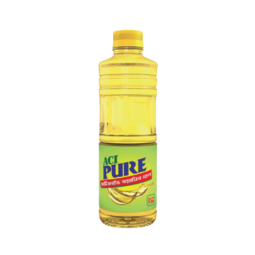 Picture of ACI Pure Soyabean Oil - 2 Ltr
